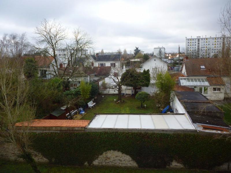Sale apartment Nantes 134000€ - Picture 4