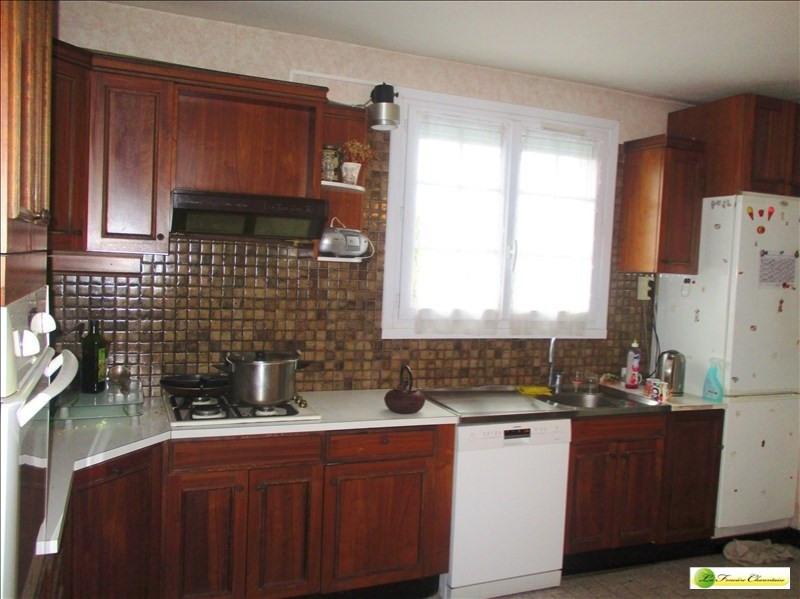 Sale house / villa Angouleme 174000€ - Picture 6