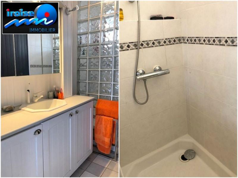 Sale apartment Brest 143900€ - Picture 9