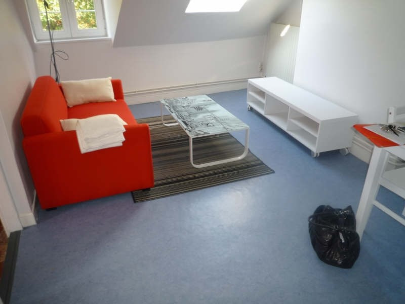 Location appartement Moulins 360€ CC - Photo 1