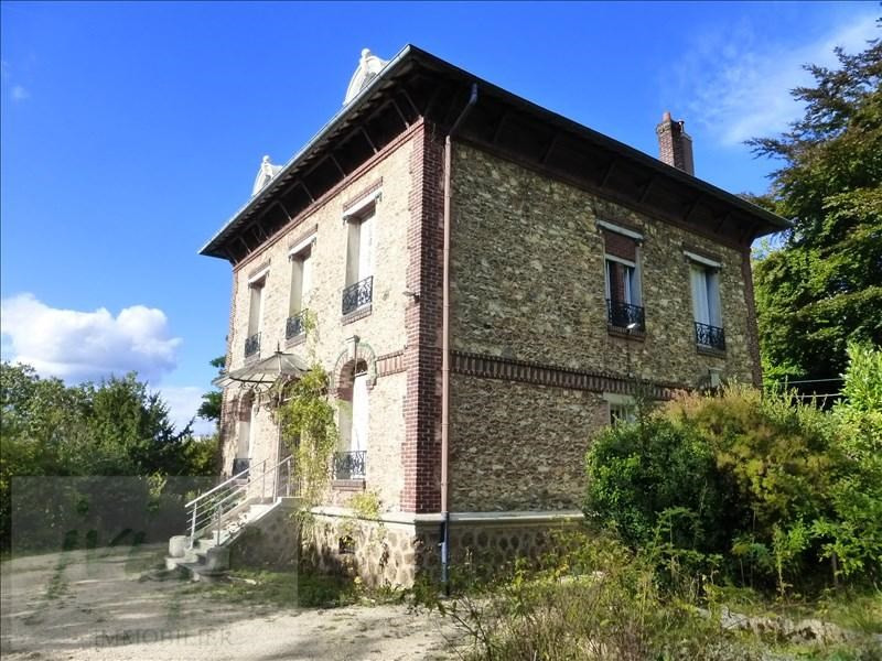 Vente maison / villa Montmorency 640 000€ - Photo 1