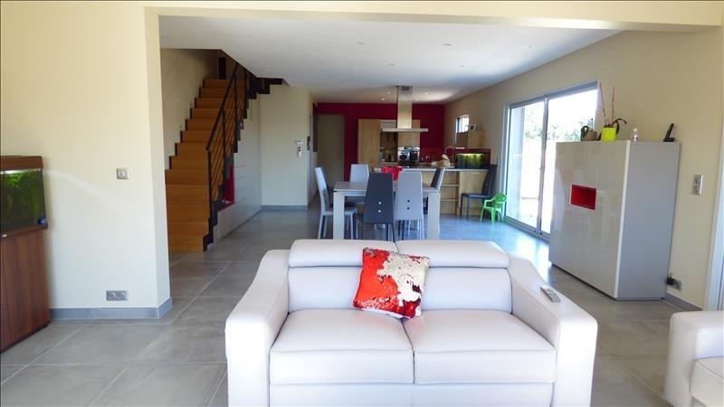 Vente maison / villa Beaumes de venise 440000€ - Photo 5