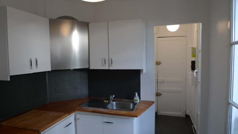 Location appartement Paris 13ème 950€ CC - Photo 1