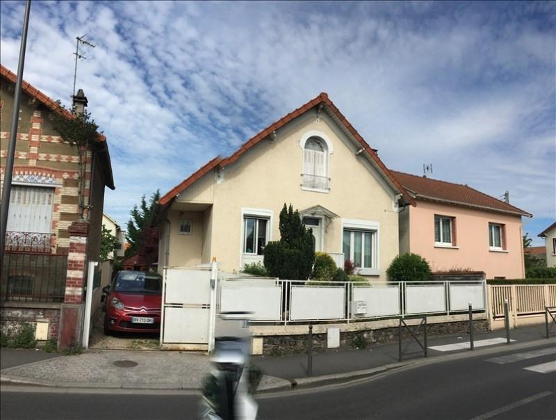 Vente maison / villa Villeneuve st georges 285000€ - Photo 1