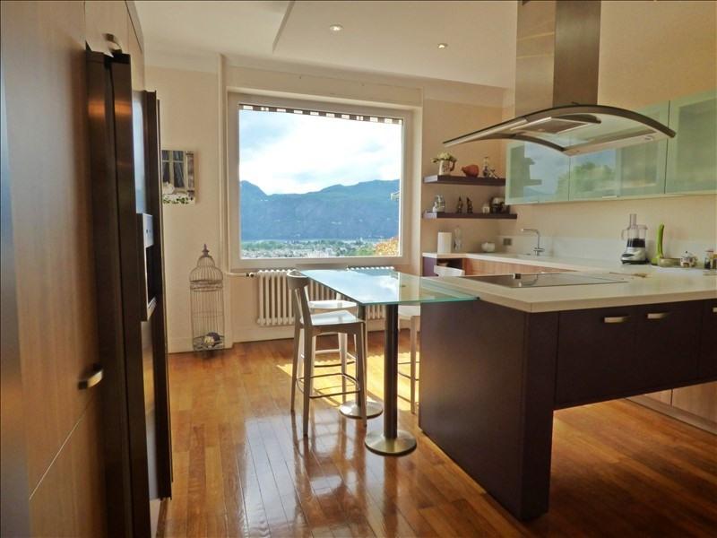 Deluxe sale house / villa Aix les bains 868000€ - Picture 5