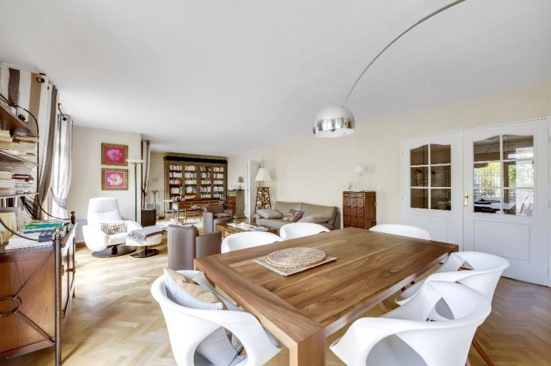 Verkauf von luxusobjekt wohnung Montrouge 1380000€ - Fotografie 1