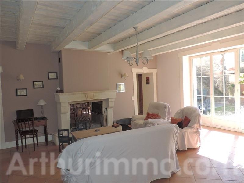 Sale house / villa St marcellin 419000€ - Picture 5