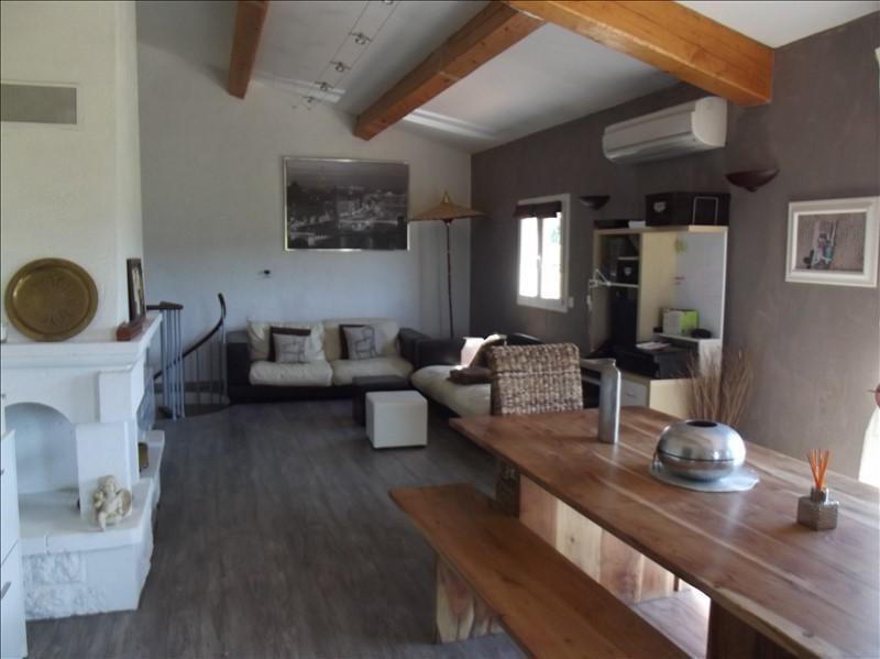 Vente maison / villa St cyr sur mer 550000€ - Photo 2
