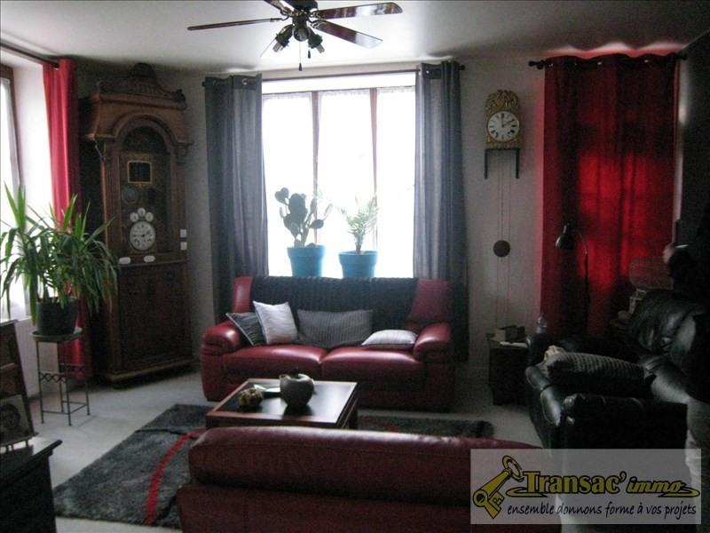 Sale house / villa Puy guillaume 154425€ - Picture 3