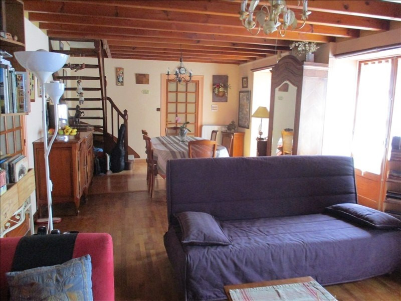 Sale house / villa Aulnay 205725€ - Picture 4