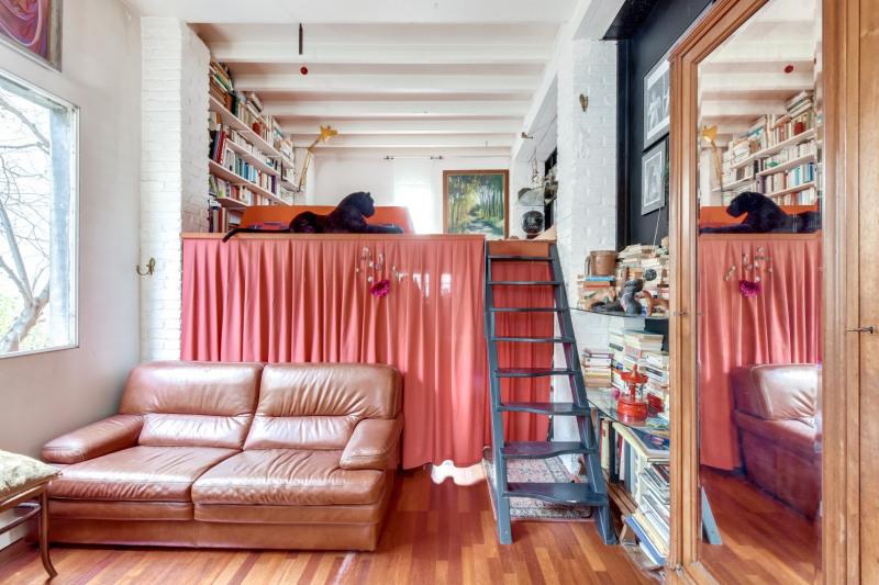 Vente loft/atelier/surface Montreuil 680000€ - Photo 14