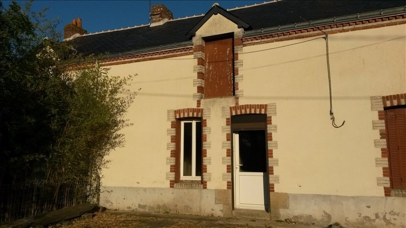 Vente maison / villa Blain 44600€ - Photo 2