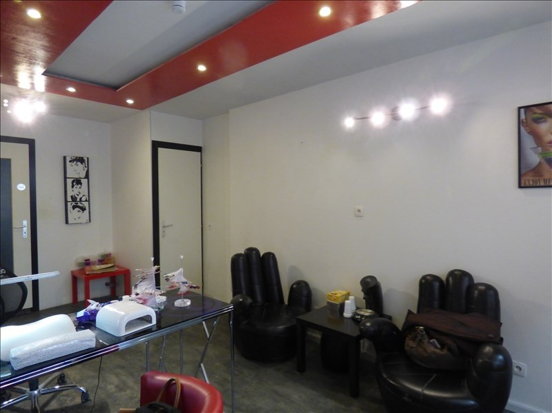 Sale empty room/storage Chabeuil 57 000€ - Picture 1