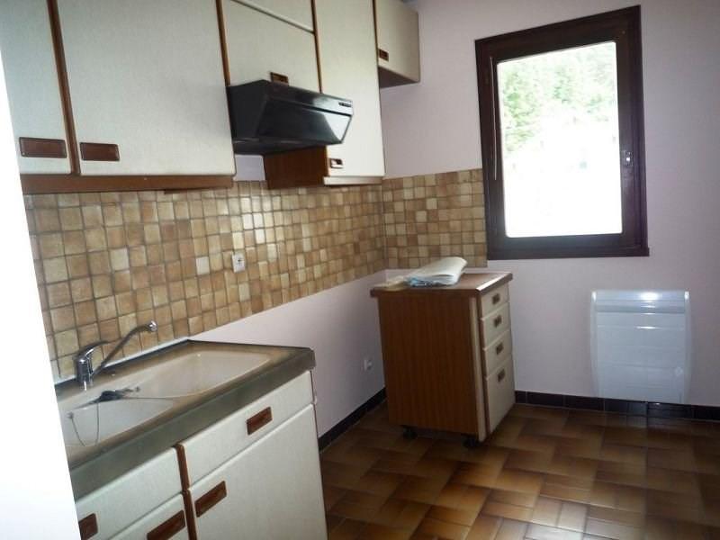 Rental apartment Le chambon sur lignon 440€ CC - Picture 4