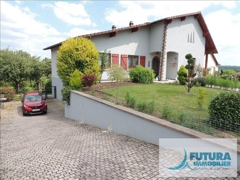 Vente maison / villa Francaltroff 246000€ - Photo 1