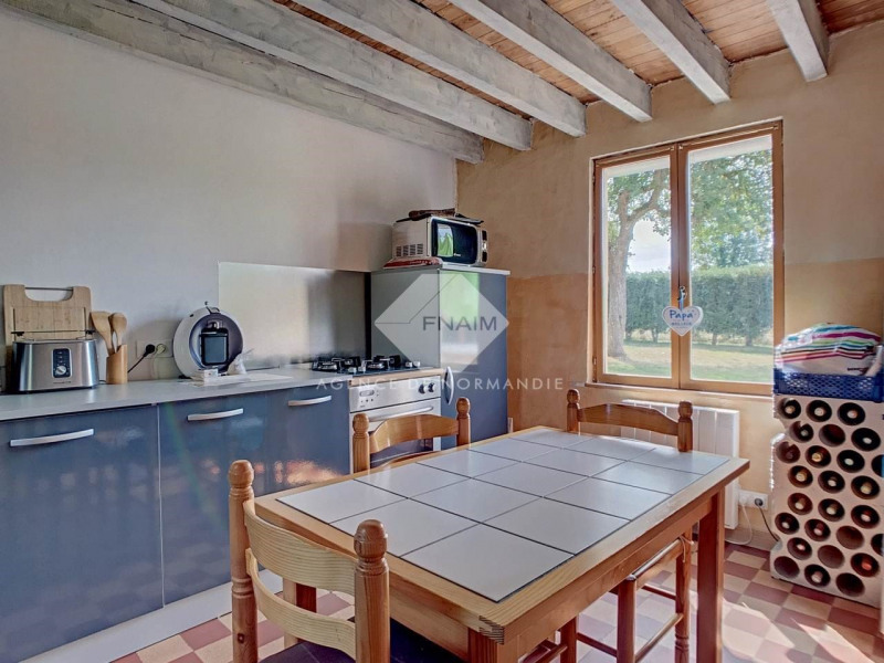 Sale house / villa La ferte-frenel 128 000€ - Picture 4