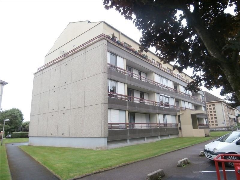 Vente appartement Caen 73000€ - Photo 1