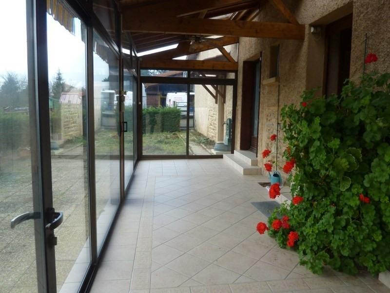 Vente maison / villa Dommartin 395000€ - Photo 4