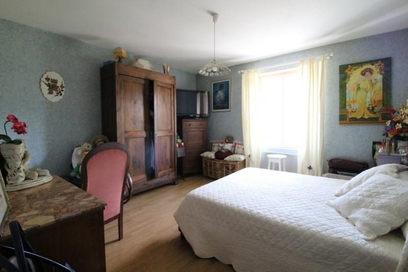 Vente maison / villa La tour du pin 235000€ - Photo 11