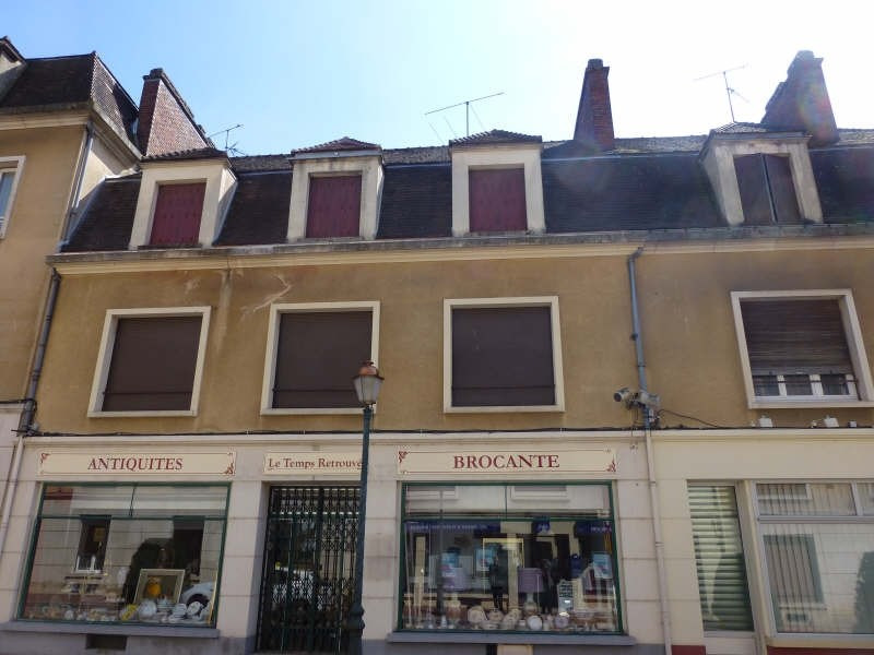 Investment property building St florentin 95 000€ - Picture 1