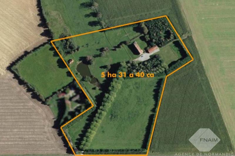 Vente de prestige maison / villa Montreuil-l'argille 455000€ - Photo 17