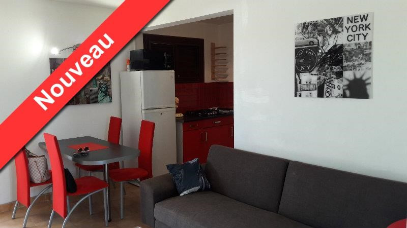 Sale apartment Le lamentin 83 000€ - Picture 1