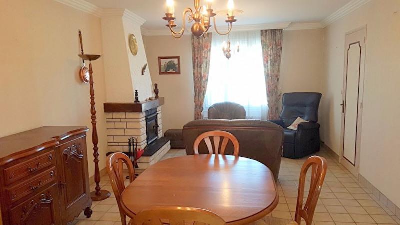 Sale house / villa Cholet 134900€ - Picture 11