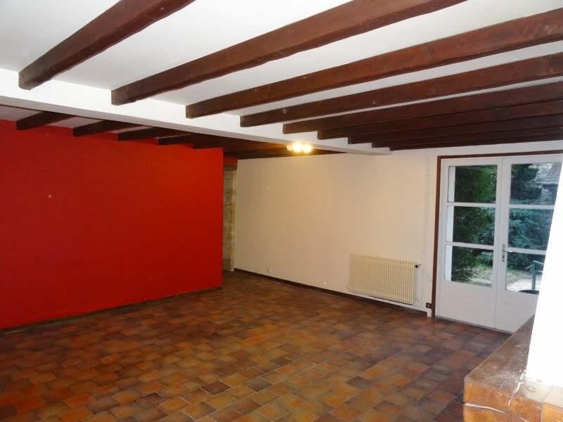 Rental house / villa Pontoise 1350€ CC - Picture 6