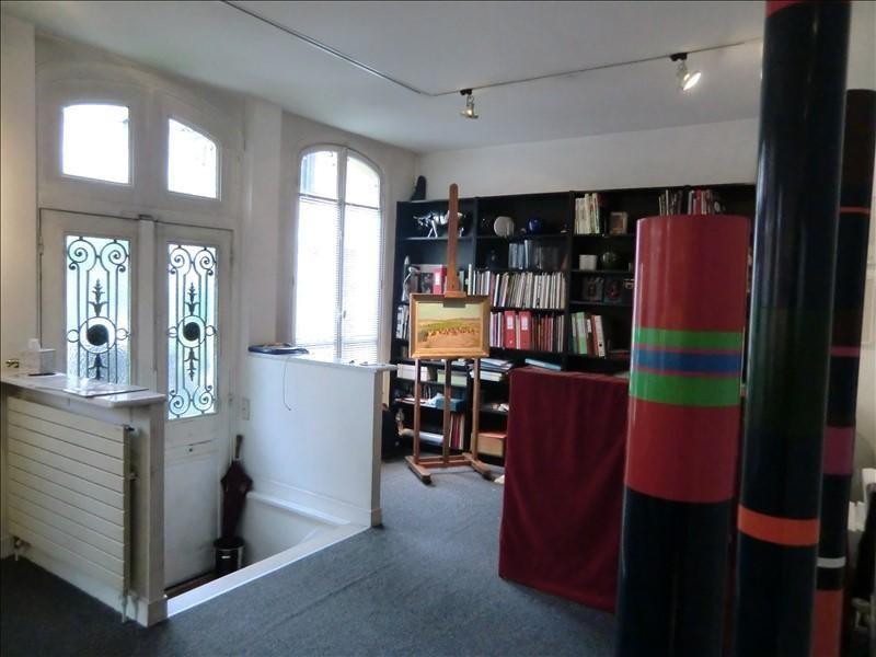 Vente de prestige maison / villa Paris 14ème 1745000€ - Photo 5