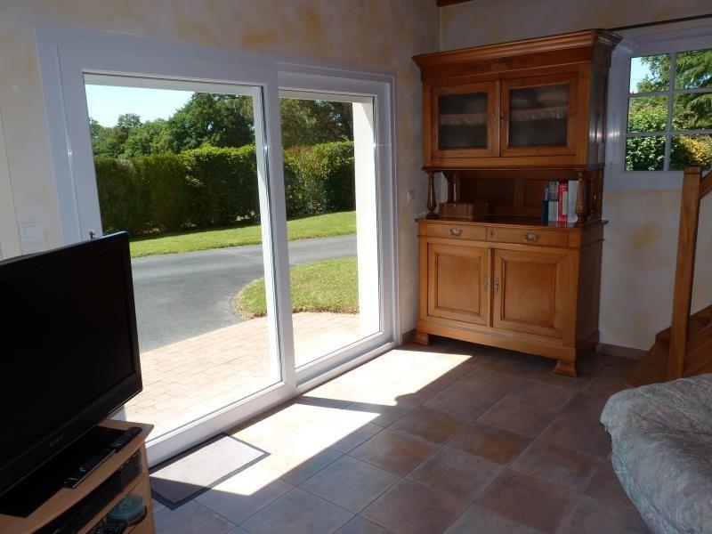 Sale house / villa Venansault 282000€ - Picture 10