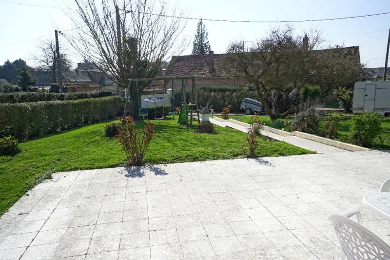 Vente maison / villa Les andelys 209000€ - Photo 5