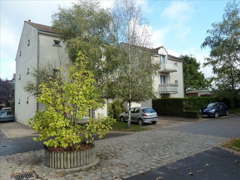 Vente appartement Juilly 88 000€ - Photo 1