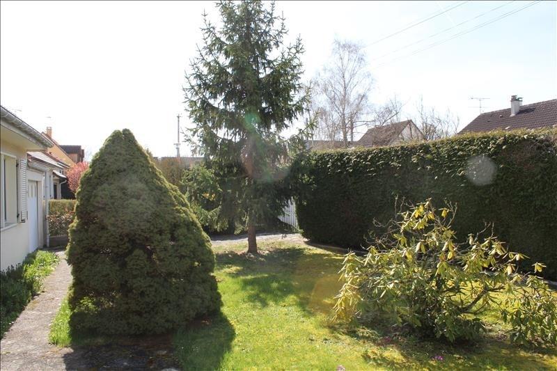 Verkoop  huis Maintenon 190800€ - Foto 7