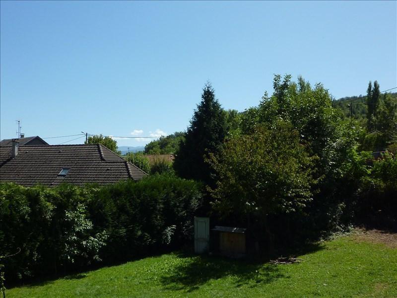 Venta  terreno Sillingy 262000€ - Fotografía 3