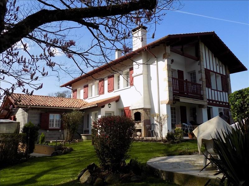 Vente maison / villa Sare 483000€ - Photo 1
