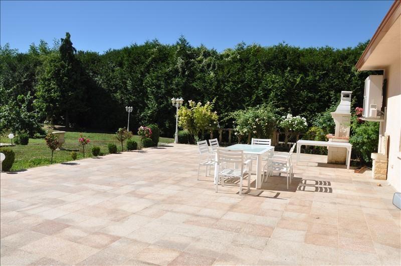 Vente de prestige maison / villa Saint nom la bretèche 1565000€ - Photo 2