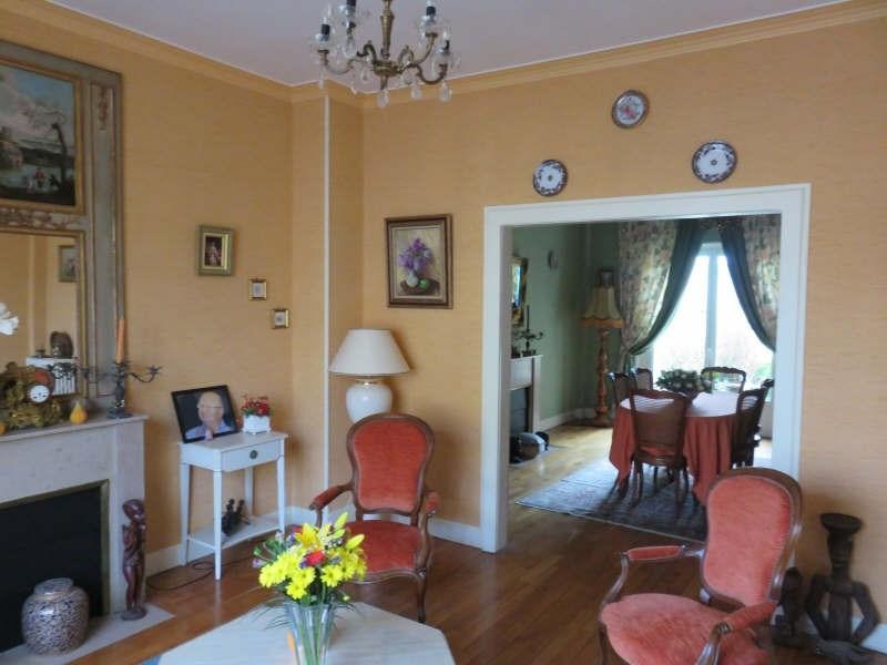 Venta  casa Alencon 233000€ - Fotografía 2