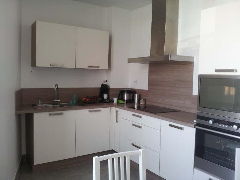Vente appartement Sete 169 000€ - Photo 5