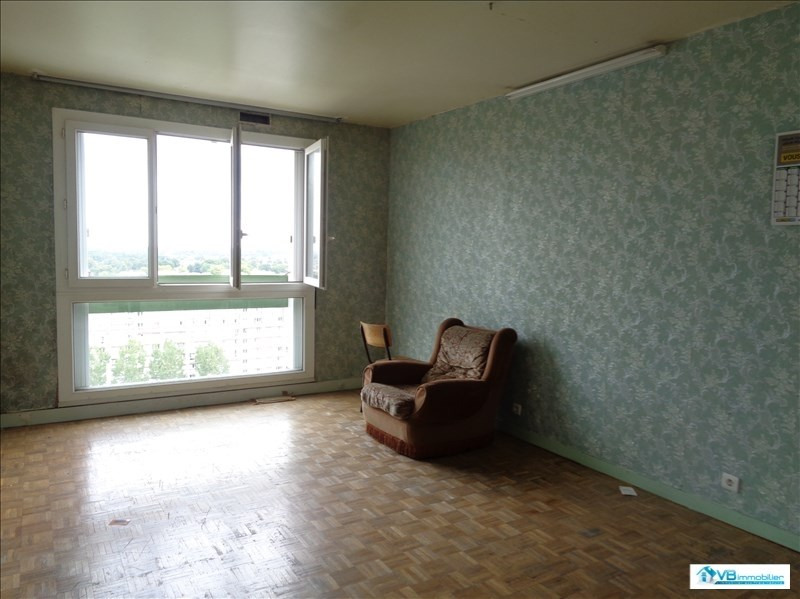 Vente appartement Champigny sur marne 167000€ - Photo 2