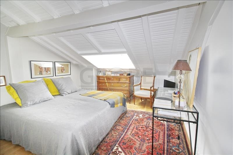 Vente appartement Biarritz 460000€ - Photo 4