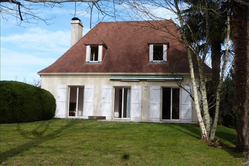 Sale house / villa Idron 283000€ - Picture 3