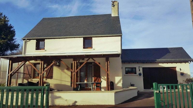 Sale house / villa Aunay sur odon 148900€ - Picture 1