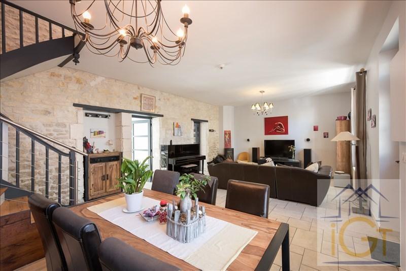 Vente maison / villa Chatelaillon plage 549500€ - Photo 1
