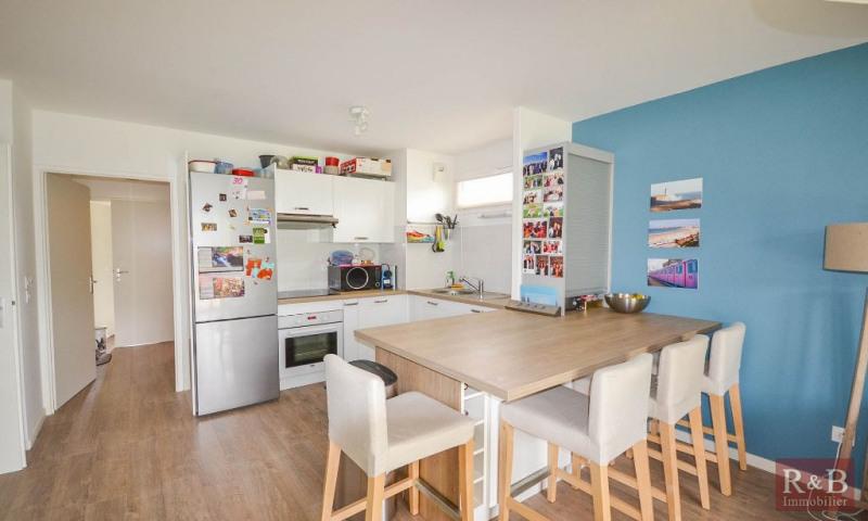 Vente appartement Plaisir 265000€ - Photo 4