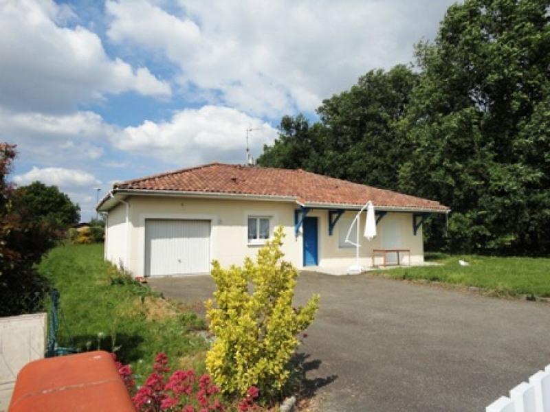 Rental house / villa Aire sur l adour 700€ CC - Picture 1