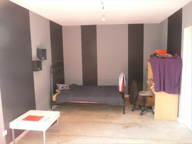 Vente maison / villa La chapelle d angillon 83000€ - Photo 5