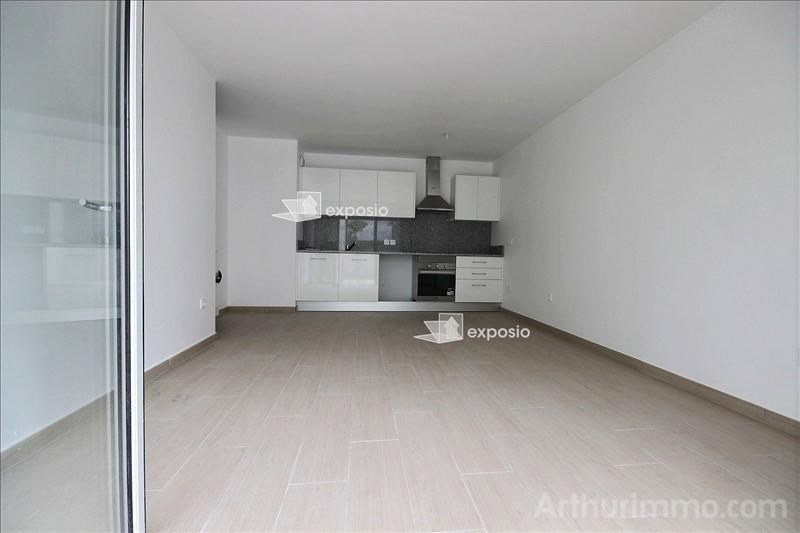 Rental apartment Asnieres sur seine 1 350€ CC - Picture 3