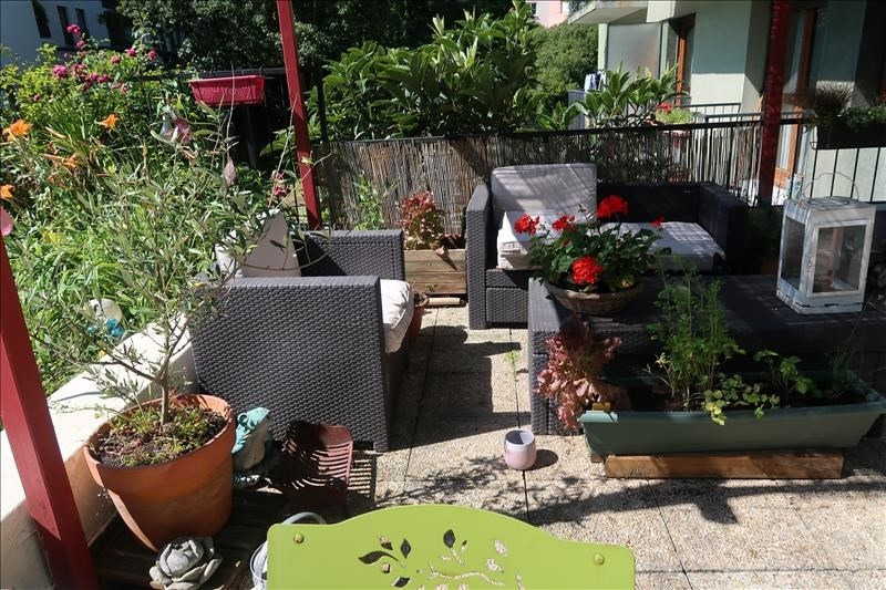 Vente appartement Le port marly 325 000€ - Photo 1
