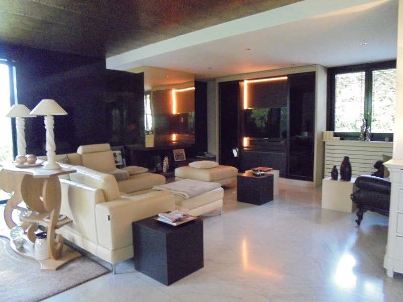 Deluxe sale house / villa Marnaz 583000€ - Picture 4