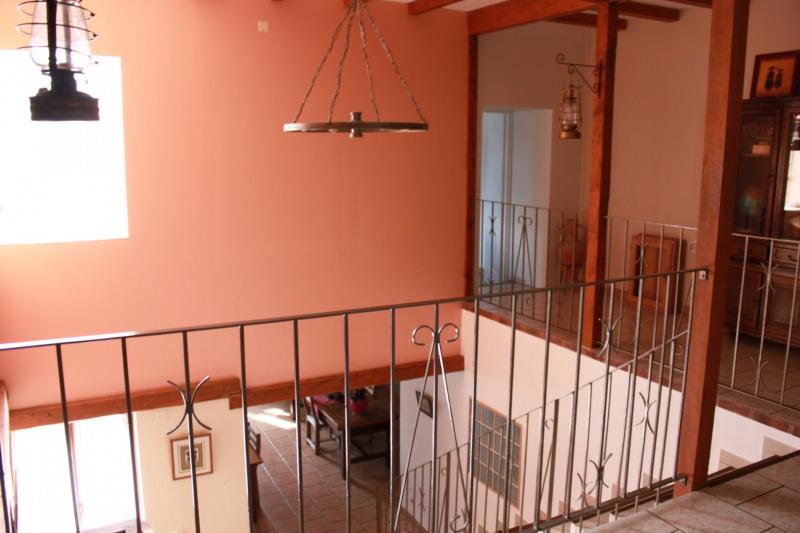 Sale house / villa Montseveroux 364500€ - Picture 15